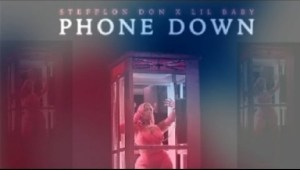 Stefflon Don - Phone Down (Intro) ft. Lil Baby